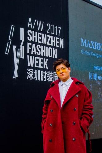 7.中國藝人張玉安